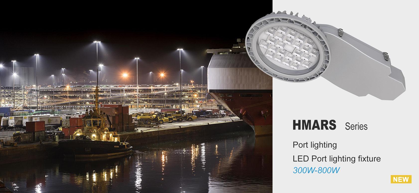 LED高仓灯
