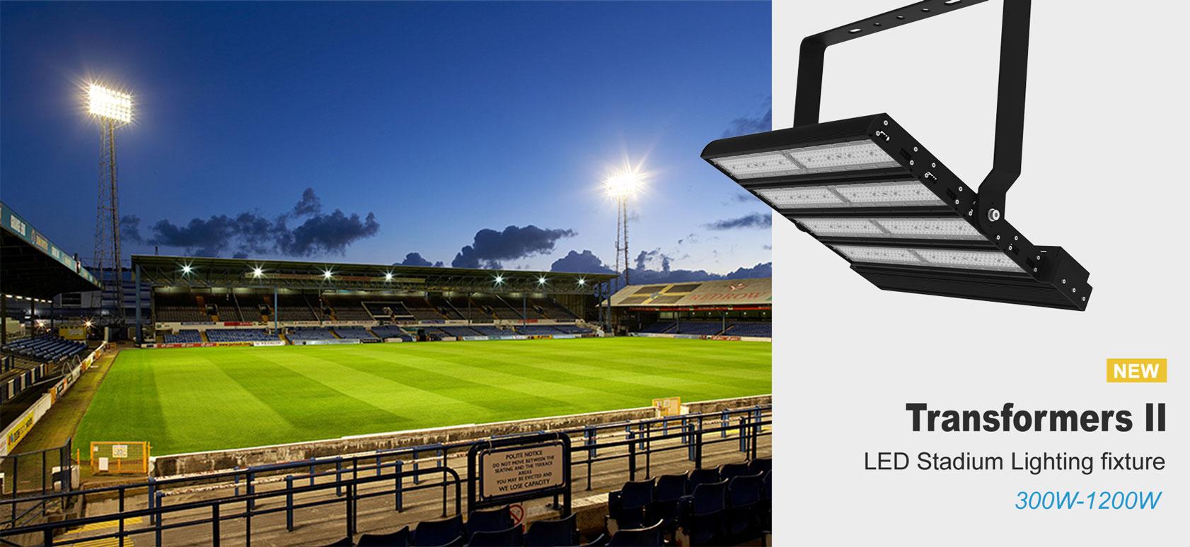 线性led高仓灯